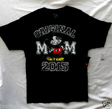 MICKEY MOUSE Original 2015 Shirt (Size L) ***Officially Licensed***