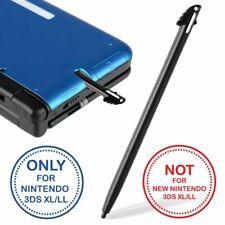 LCD Negro Stylus Pen para Nintendo N3DS 3DS XL