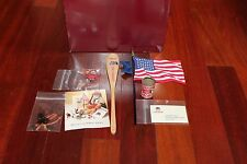 American Girl Doll Molly RET & RARE Capture The Flag Gear, Pleasant Co, Unused!