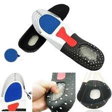 Einlegesohlen orthopädische Gelschuheinlagen Fußbett Einlagen Schuh Schuhpflege