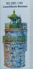 Artmaster 80.285 Leutturm Bremen H0 1:87 Neu / OVP