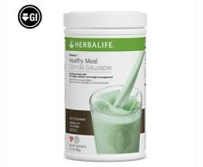 Herbalife Formula 1 Menta Con Chocolate Healthy Meal Replacement Shake 750g