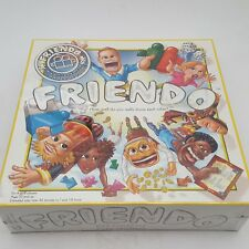 Friendo How Well Do You Really Know Each Other? Game Sealed