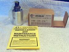 ROTATING UNION CG/SIC, 5/8-18 UNF- RH Q DEUBLIN 1102-229-210 NEW IN BOX!