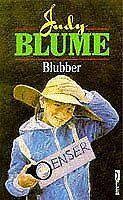 Blubber (Piccolo Books)-Judy Blume