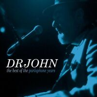 Dr. John - The Very Best Of Dr. John [CD]