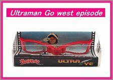 Ultra Eye 1/1 Scale Ultraman Go west episode UltraSeven Dan Moroboshi from Japan