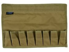 CALIFORNIA Competition Works 8 Pistola Magazine Custodia in nylon-OD GREEN