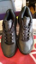DMX RIDE Max Black Men Sneakers 81/2 Reebok New Moving Air Cushions