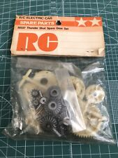 Tamiya 50337 Gear Set Diff Thunder Shot Dragon Terra Scorcher Original Vintage