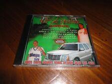 Norteno Rap CD NOR CAL FACTORZ - E-MAC Unknown Big DRU Venomous DYNO Nina Ross