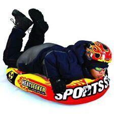 Sportsstuff Heatseeker Single Rider Inflatable Snow Tube