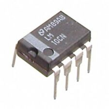TL081 TL082 TL084 OP-AMP Analogiques IC 50pcs un de TL071 TL072 TL074