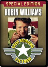 Good Morning, Vietnam [New DVD] Special Edition