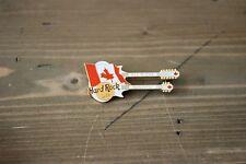 Hard Rock Cafe Enamel Pin All is One Toronto