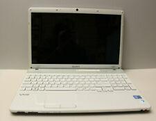 PC Portable Sony Vaio Intel i3 Qwerty 4Gb HDMI