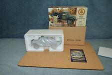 FIRST GEAR 1949 Dodge Power Wagon  - Bell System -1:34  19-2769