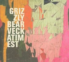 Veckatimest [Digipak] by Grizzly Bear CD May-2009, Warp