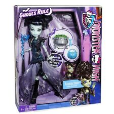 Monster High Ghouls Rule 'Frankie Stein' 25.4cm Muñecas Juguete