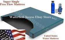 Best Super Single Free Flow Waterbed Mattress with Heavy Vinyl Made in the U.S.A