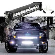 """7"""" 18W CREE LED Single Row Work Light Bar Spot For OFFROAD DRIVING LAMP US Stock"""