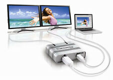 Matrox Dualhead2go Mac Edition Dual Digital Display Support Adapter