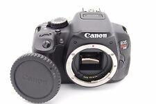 Canon EOS 650D / Rebel T4i / Kiss X6i 18MP 3''Screen DSLR CAMERA