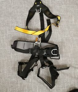 Petzl Navaho Bod Fast Harness Taille size 2