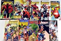 AVENGERS - Panini - Marvel TPB - ungelesen - zur Auswahl