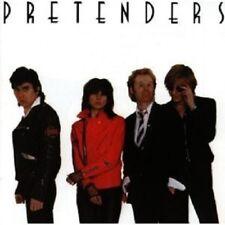PRETENDERS - 1 CD POP/ SOFT ROCK 12 TRACKS NEW+