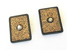 1 x Bilora Schnellwechselplatte 2245 für Stativ Perfect Pro Travel A245 Neu