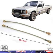 Rear Tailgate Cable Wire Strap Fit 1989-95 Mitsubishi L200 Aero Body Pick up