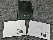 1989 1990 1991 Jaguar XJS XJ-S Original Owner Operator Manual 3.6L 5.3L