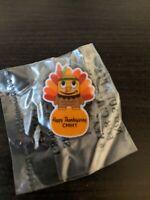 Amazon employee peccy pins