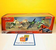 Disney Pixar - Planes - Air Ambush 4-Pack - Target