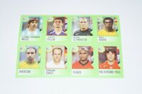 Panini Germany 2006 World Cup 06 Ministicker MESSI Rookie Sticker RARE