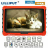 """LILLIPUT A7s 7"""" HD 1920X1200 IPS 4K Video Monitor Wide Angle for DSLR Camera NEW"""