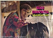 Glen Campbell - A Satisfied Mind [LP vinyl PICKWICK SPC 3134]