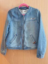 ROXY denim jacket Size S Vintage perfect condition