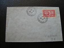 ALGERIE - enveloppe 6/5/1939 (cy67) algeria