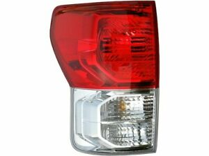 For 2010-2013 Toyota Tundra Tail Light Assembly Left Eagle Eyes 62794QS 2011