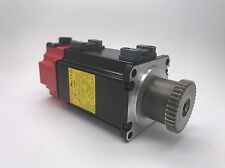 Fanuc AC Servo Motor A06B-0115-B275#0008, A06B 0115 B275 #0008