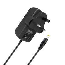 3 Pin UK Plug Adapter Power Supply for Electro-Harmonix Bass Big Muff PI Pedal
