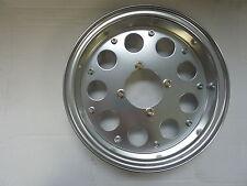 Front Wheel 2 Parts Silver 10 2.5 Takegawa Monkey Gorilla