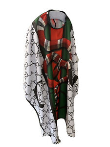 Gucci Barber hair Salon Barbershop cutting and styling cape (Limited Edition)