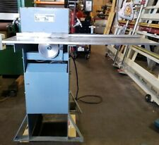 Marbel LS 1 Laminate Slitter (Woodworking Machinery)