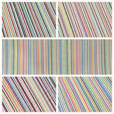 Poplin Striped Craft Fabrics