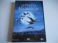 DVD - LE PEUPLE MIGRATEUR - ZONE 2