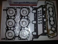 FORD CAPRI CONSUL GRANADA ZEPHYR 2.5 3.0 V6 ESSEX NEW CYLINDER HEAD GASKET SET