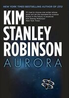 Aurora, Robinson, Kim Stanley, Very Good condition, Book